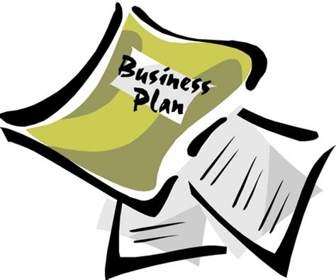 Free small business plan forms